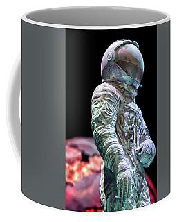 Urban Spaceman Coffee Mug