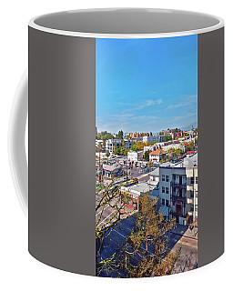 Urbania Coffee Mug