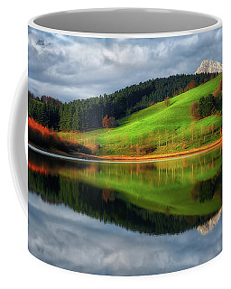 Urkulu Reservoir Coffee Mug