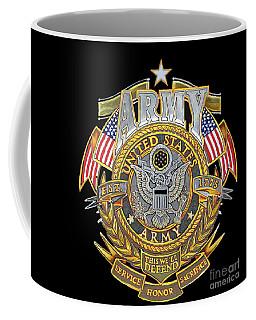 Us Army Coffee Mug