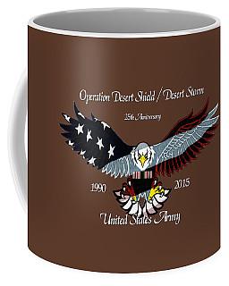 Us Army Desert Storm Coffee Mug