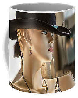 Us Mannequin 126a Coffee Mug