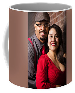Us Coffee Mug