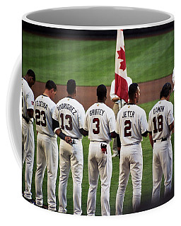 Usa-world Baseball Classic Coffee Mug