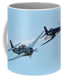 Usaf History Coffee Mug
