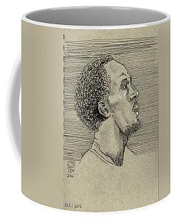 Usain Bolt Coffee Mug
