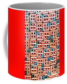 Uselections Coffee Mug