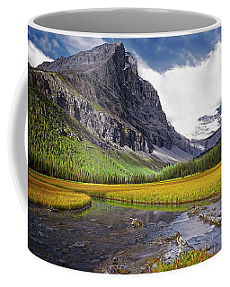User Friendly Coffee Mug