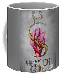 U.s.healthcare Coffee Mug