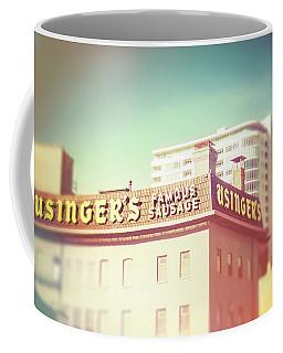Usinger's Famous Sausage Coffee Mug