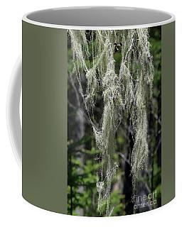 Usnea Cascade Coffee Mug