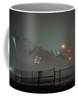 Uss Alabama Coffee Mug