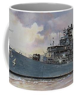 Uss Little Rock Coffee Mug