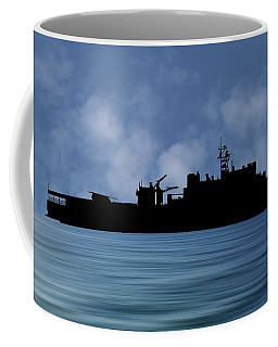 Uss Pearl Harbor 1996 V1 Coffee Mug