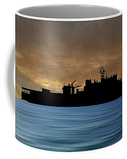 Uss Pearl Harbor 1996 V2 Coffee Mug