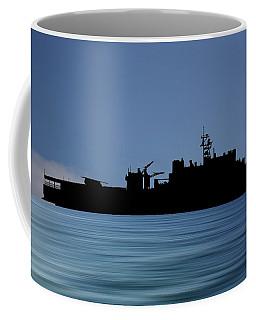 Uss Pearl Harbor 1996 V4 Coffee Mug