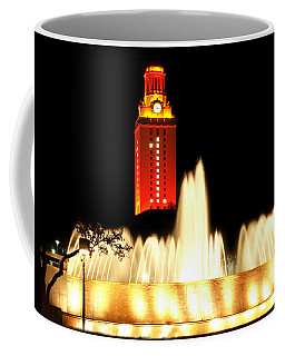 Ut Tower Championship Win Coffee Mug