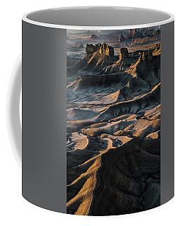 Utah Vista Coffee Mug