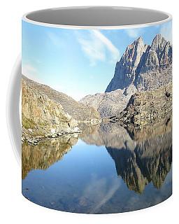 Uumm Lake Coffee Mug
