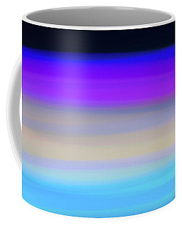 Uv Dawn Coffee Mug