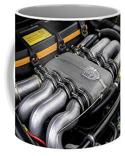 V8 Porsche Coffee Mug