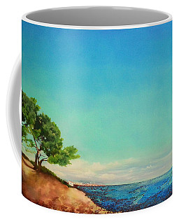 Vacanza Permanente Coffee Mug