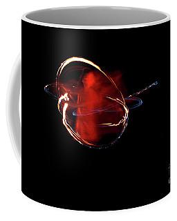 Vajra Dakini 1 Coffee Mug