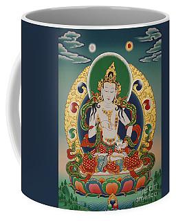 Vajrasattva Coffee Mug