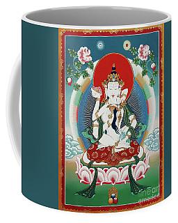 Vajrasattva Yuganadha  Coffee Mug