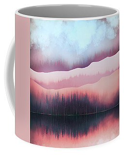 Valentine Forest Coffee Mug
