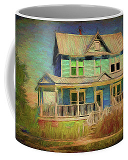 Valentine House Coffee Mug