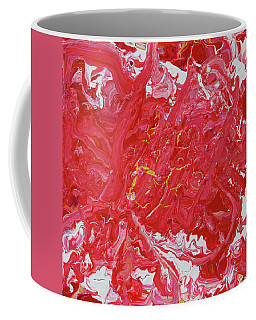 Valentine Coffee Mug