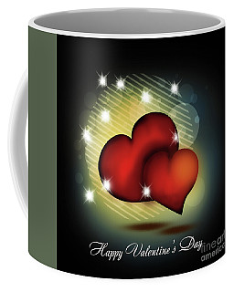 Valentines Day Card 1 Coffee Mug