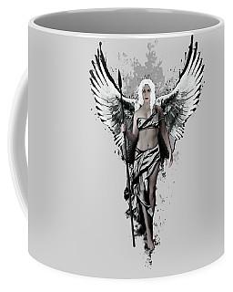 Valkyrja Coffee Mug