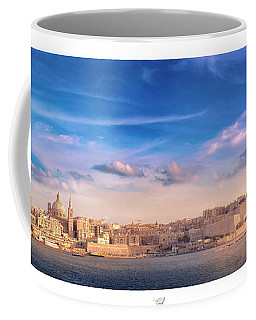 Valletta Coffee Mug
