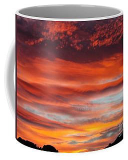 Valley Blessings Coffee Mug
