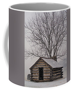 Valley Forge Coffee Mug