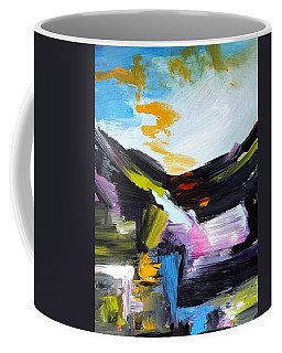 Valley Coffee Mug