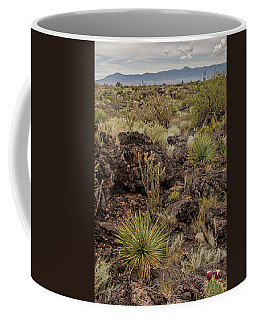 Valley Of Fire Full Of Life Coffee Mug