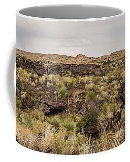 Valley Of Fire Landscape 2 Coffee Mug