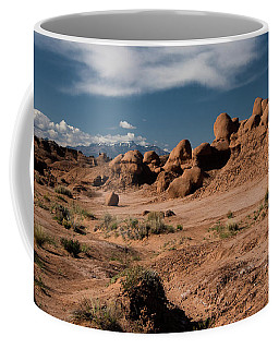 Valley Of The Goblins Coffee Mug