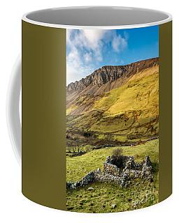 Valley Ruins Coffee Mug