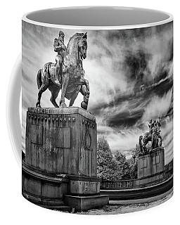 Valor Coffee Mug by Paul Seymour