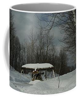 Vamo'alla Coffee Mug