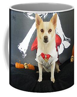 Vampire Rocko Coffee Mug