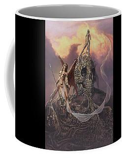 Vampis Lair Coffee Mug