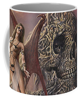 Vampis Lair Coffee Mug