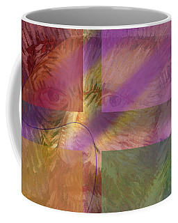 Van Gogh Self Portrait With Felt Hat Coffee Mug