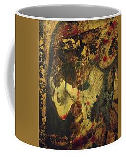 Van Gogh's Ear Coffee Mug