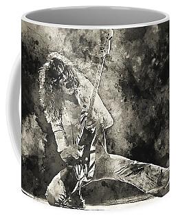 Van Halen - 09 Coffee Mug